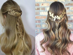 TURN TO GODDESS LOOK WITH THESE GREEK HAIRDOS