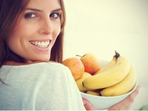 7 TYPES OF FRUIT FOR A HEALTHY HAIR