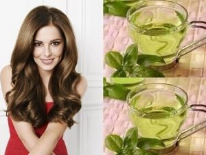 Cause and treatment of oily hair to help you enjoy the summer