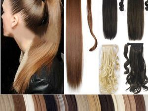 "5 ""way"" to help human hair extensions always beautiful"