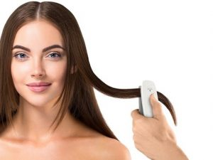 Have you been facing frizzy dry hair problem?