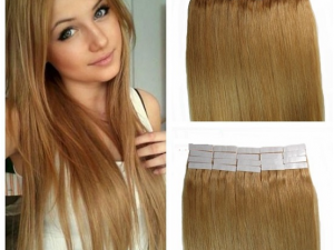 Why Tape-in Hair Extension Works for Everyone