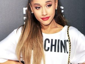 What are the most beautifl hairstyles of Ariana Grande?