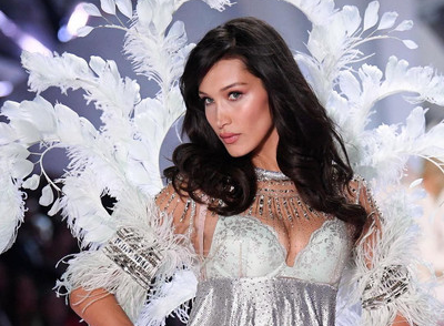 What Hairstyles Were Outstanding At The Victoria's Secret Fashion Show 2018 4