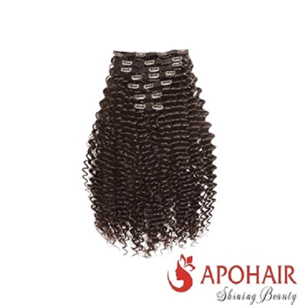 01 26 Inches Clip In Hair Extensions