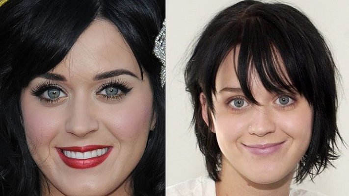 01 Katy Perry No Makeup
