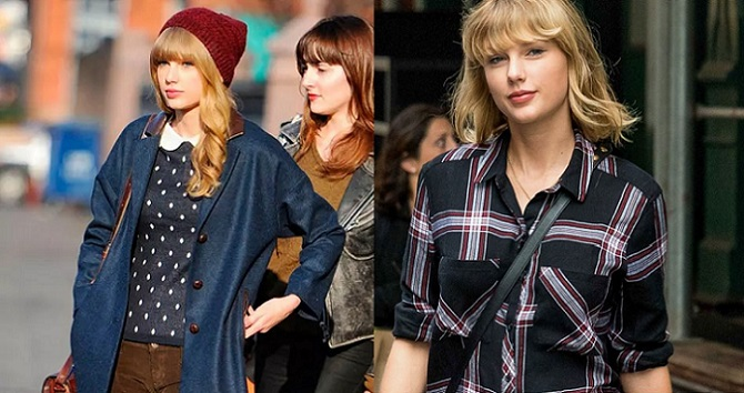 01 Taylor Swift No Makeup