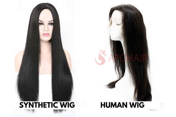 01 Wig Types