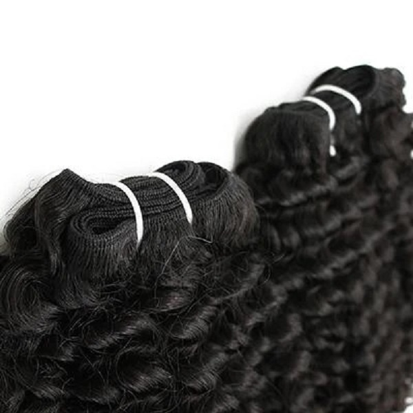 02 28 Inch Weave Curly Hair
