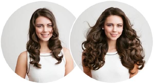 02 6 Main Reasons To Wear Hair Extensions