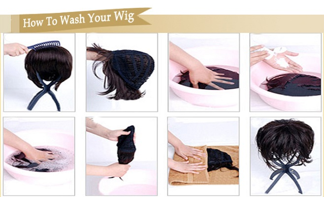 02 Body Wave Wig
