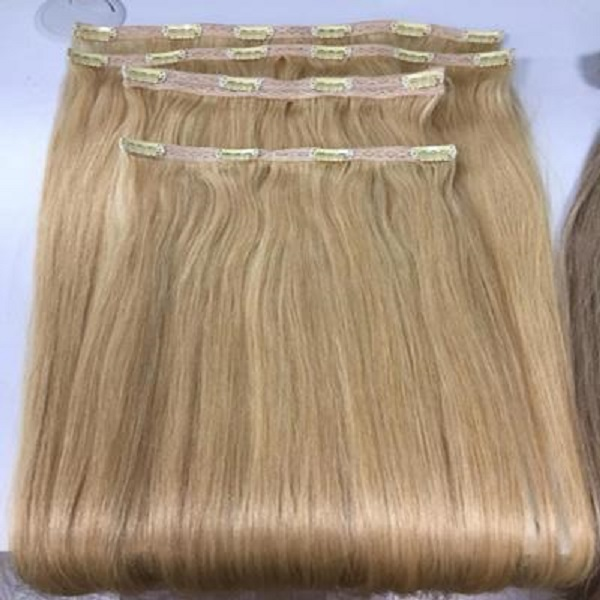 03 24 Inch Clip In Hair Extensions