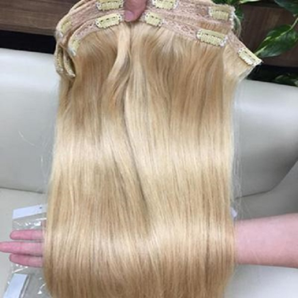 03 26 Inches Clip In Hair Extensions