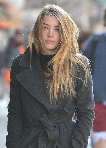 03 Amber Heard No Makeup