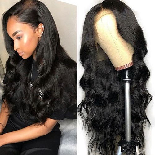 03 Body Wave Wig
