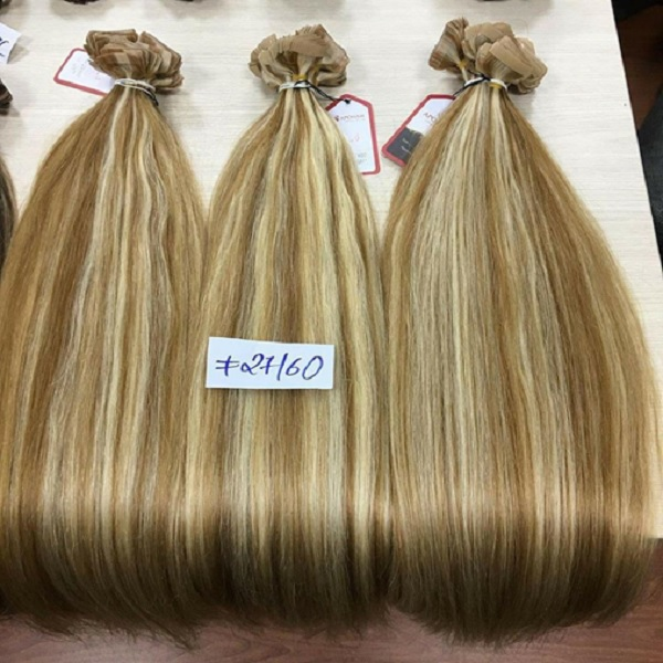04 16 Inch Tape In Hair Extensions