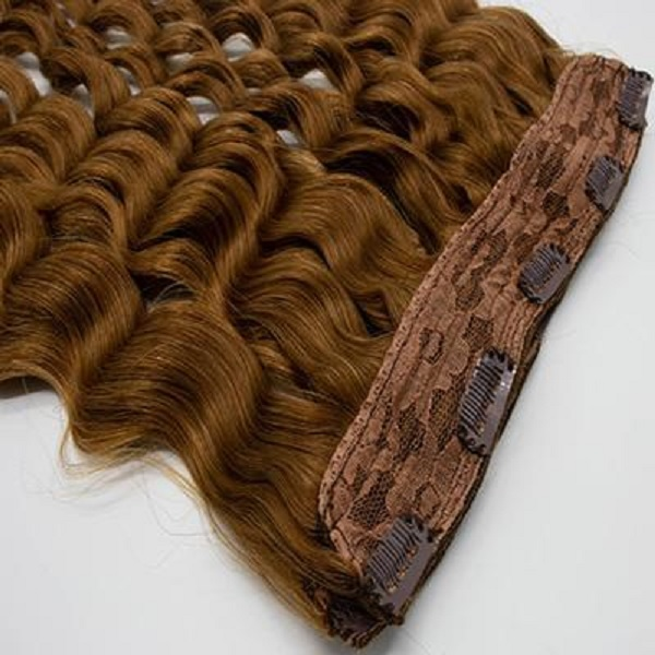 04 24 Inch Clip In Hair Extensions