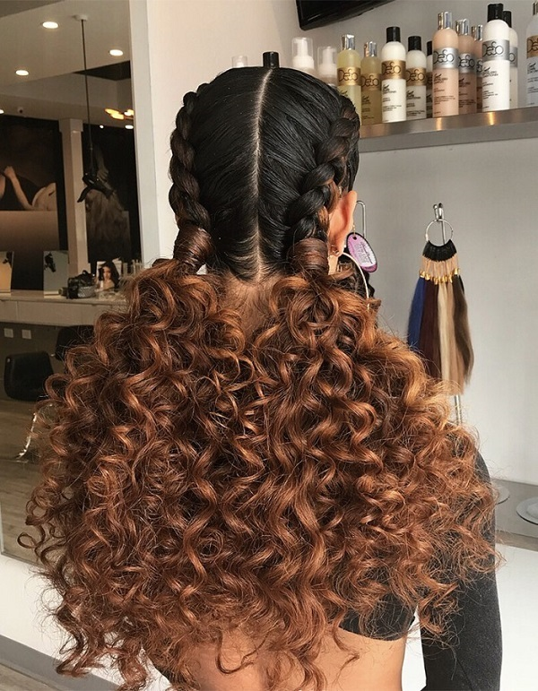 05 18 Inch Weave For Prom Hairstyle Ideas