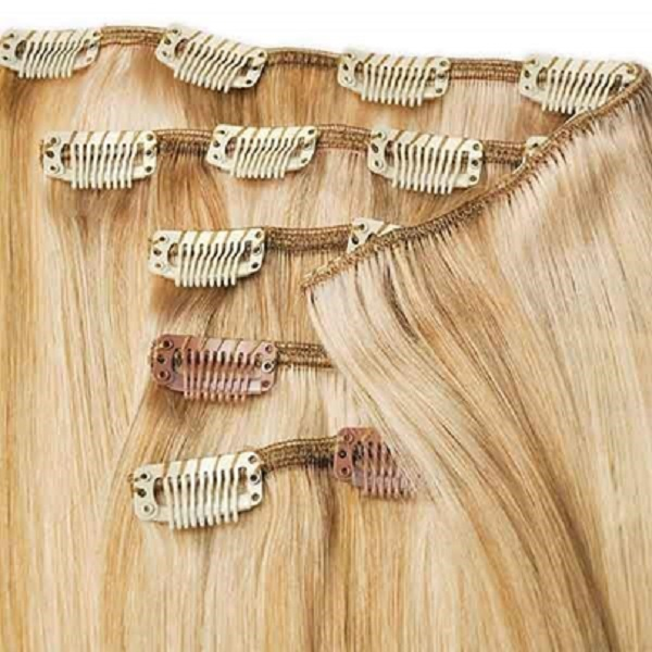 05 24 Inch Clip In Hair Extensions