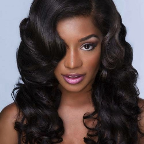 05 Body Wave Wig