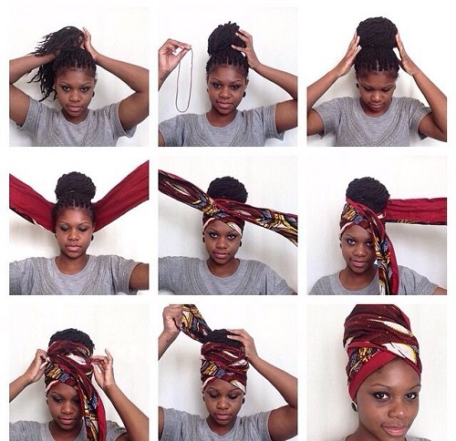 05 How To Box Braid