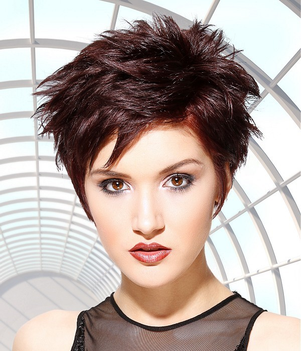5 Ideas For Exclusive Short Haircut01