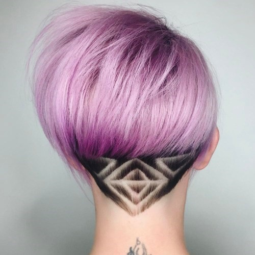 5 Ideas For Exclusive Short Haircut023