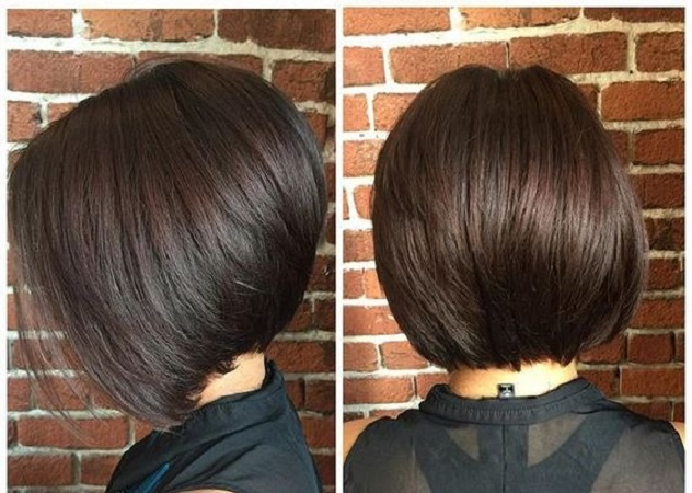 07 Short Brown Wig
