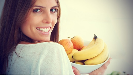 7 Types Of Fruit For A Healthy Hair 1