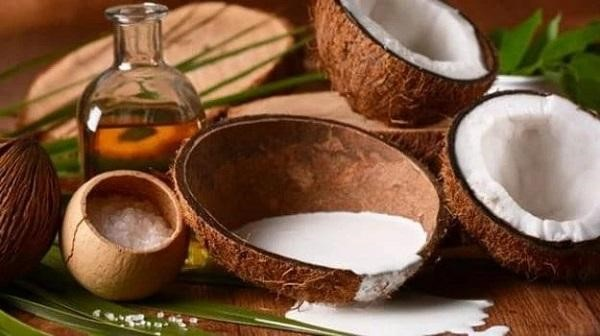 Coconut For Hair 4