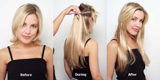 Maintain Beautiful Vietnam Hair Extension 2