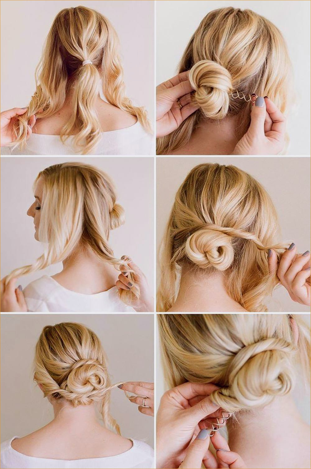 Using Hairpins
