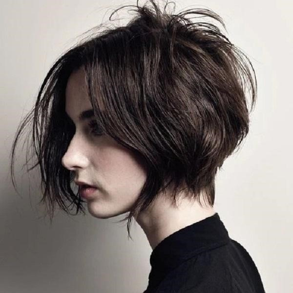 Wig Hairstyle 3